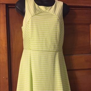 Esley brand juniors medium dress